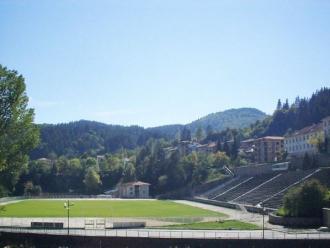 Stadion Septemvri