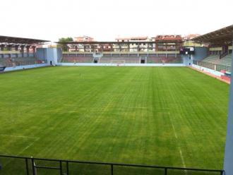 Maltepe Hasan Polat Stadı
