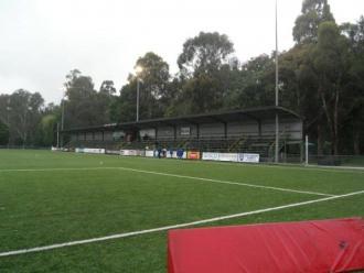 David Barro Stadium (Veneto Club)