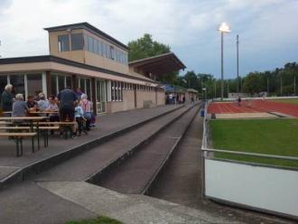 Stadion Kleine Allmend