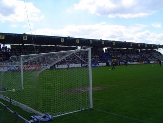 Stadion FK Chmel Blšany