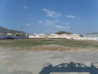 Estadio Municipal Ángel Celdrán