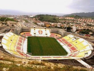 Stadio Comunale Franco Scoglio