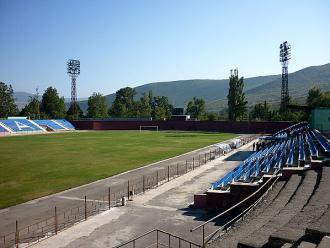 Stadioni Tengiz Burjanadze