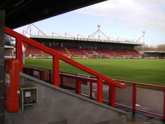 The People's Pension Stadium