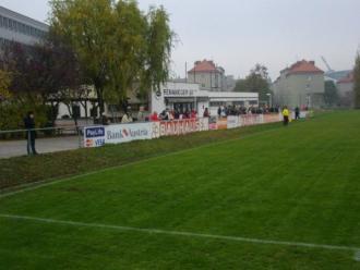 Sportanlage Rennweg