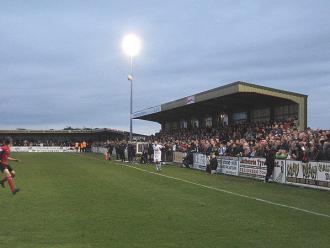 Priory Lane Stadium