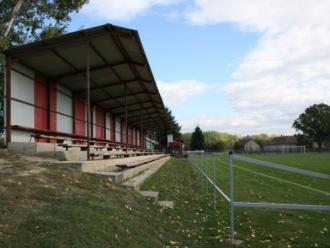 FC Dabas Sporttelep