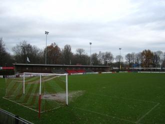 Sportpark Molenvliet (GVV Unitas)