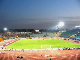 Cairo Military Academy Stadium