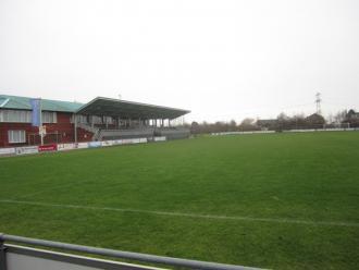 Sportpark Den Hoorn