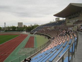 Akita Yabase Stadium