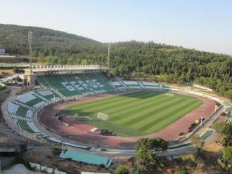Stadion Beroe
