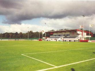 Marko Mock Arena