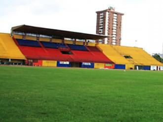 Estadio Olímpico Hermanos Ghersi Páez