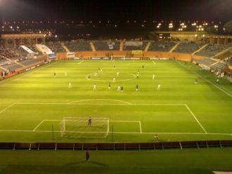 Petrosport Stadium