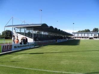 GWG-Stadion A-Platz