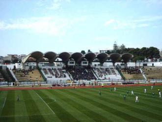 Stade du 15 Octobre