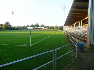 Günther-Volker-Stadion