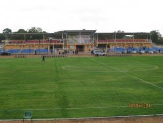 Juba Stadium