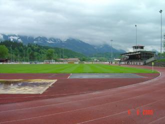 Baumit Arena