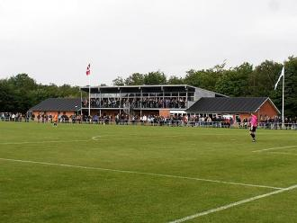 Hedensted Stadion