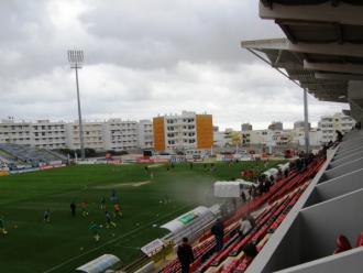 Estádio José Arcanjo