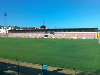 Estádio Clube Desportivo das Aves