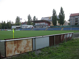 Stadion Kvapilova