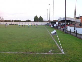 The Regency Stadium
