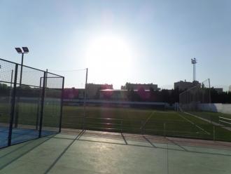 Estadio Miguel Prieto Garcia