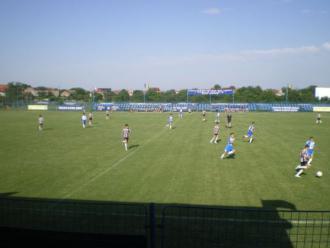 Stadionul Motorul