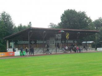 Stadion Alte Mühle