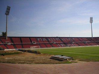 Stadio Néas Smírnis