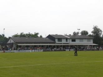 Stutensee-Stadion