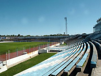 Estadio Monumental Luis Tróccoli