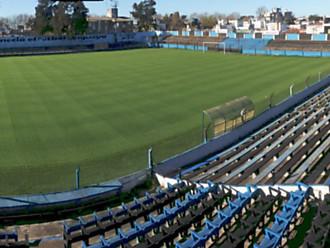 Estadio Belvedere