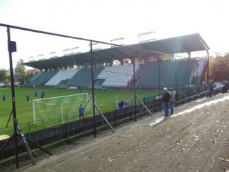 Stadion Ďolíček
