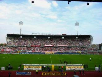 Stadio Leonardo Garilli
