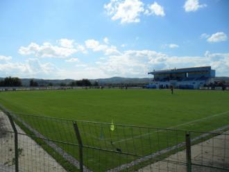 Stadiumi Shkumbini