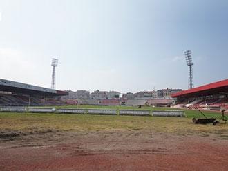 Bolu Atatürk Stadyumu