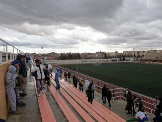 Stade Ismail Lahoua