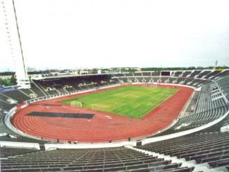 Helsingin olympiastadion