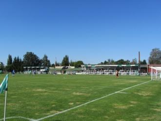 Areal FC Olympia v Kuklenach
