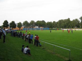 Sportzentrum Uphusen