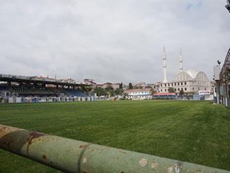 Tuzla Belediyesi Stadı