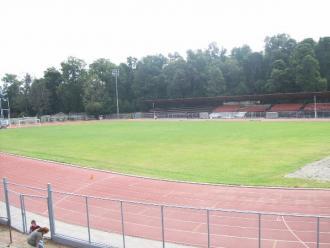 Estadio El Parque Municipal
