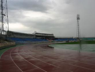 Makareio Stadio