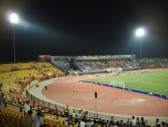 WE Al-Ahly Stadium