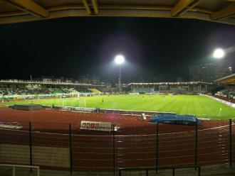 Stade Communal du Tivoli